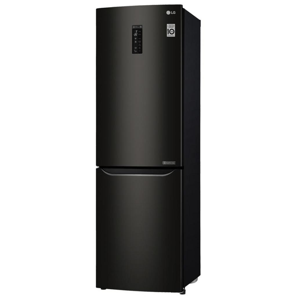 Холодильник LG GA-B429SBQZ изображение 3