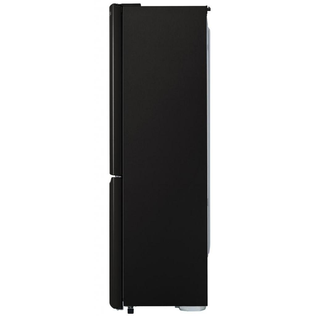 Холодильник LG GA-B429SBQZ изображение 4