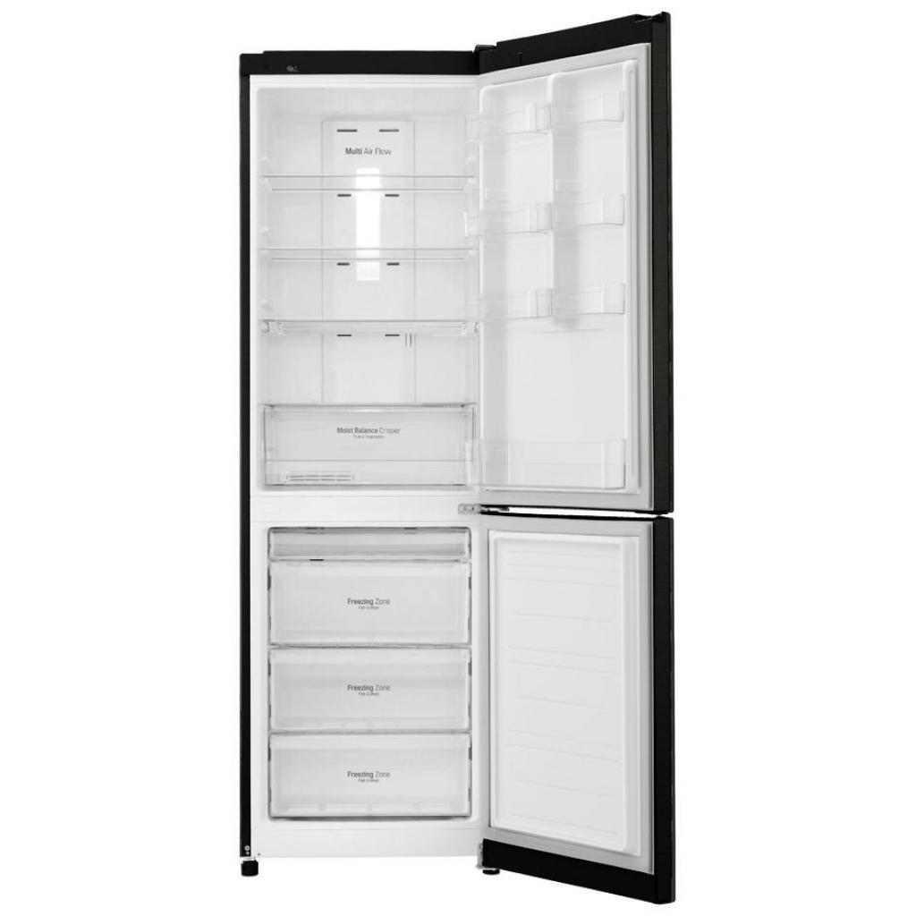 Холодильник LG GA-B429SBQZ изображение 5