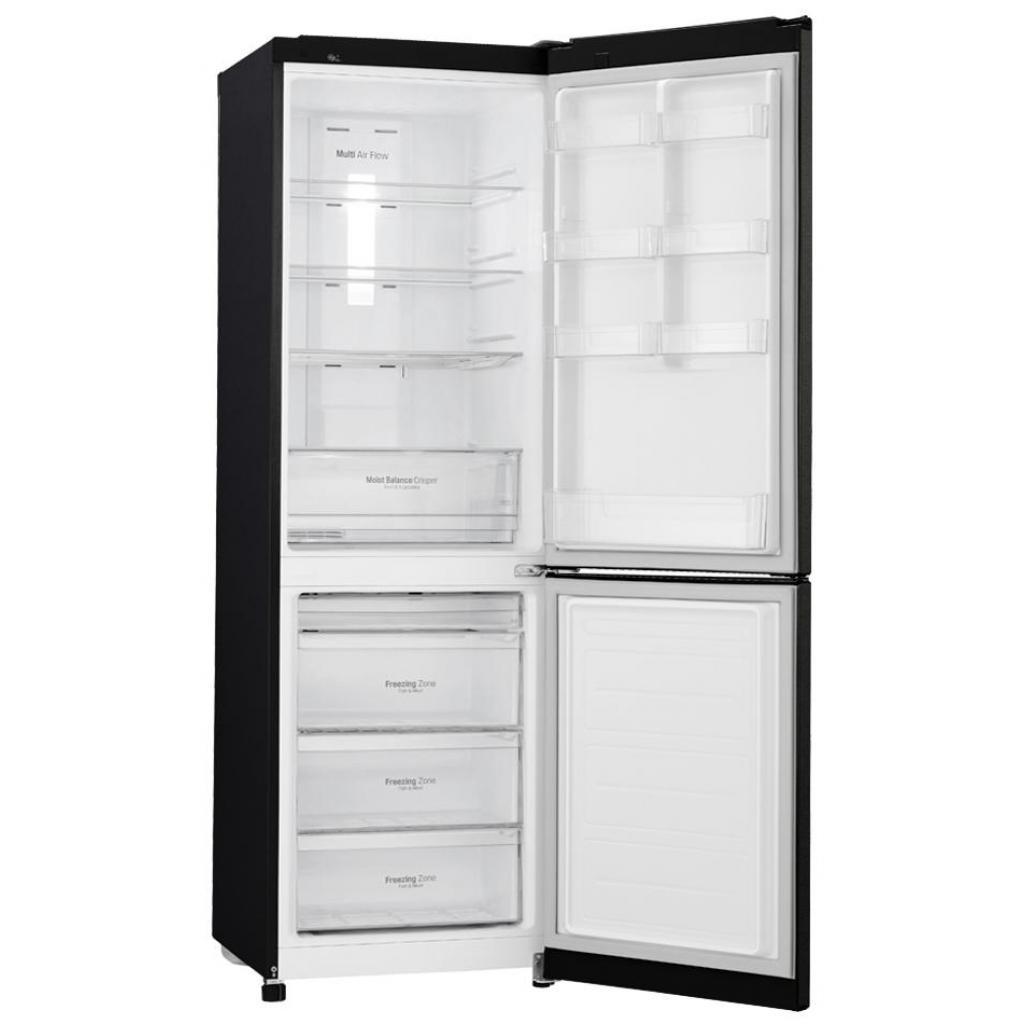 Холодильник LG GA-B429SBQZ изображение 6