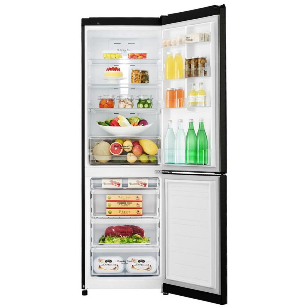 Холодильник LG GA-B429SBQZ изображение 7