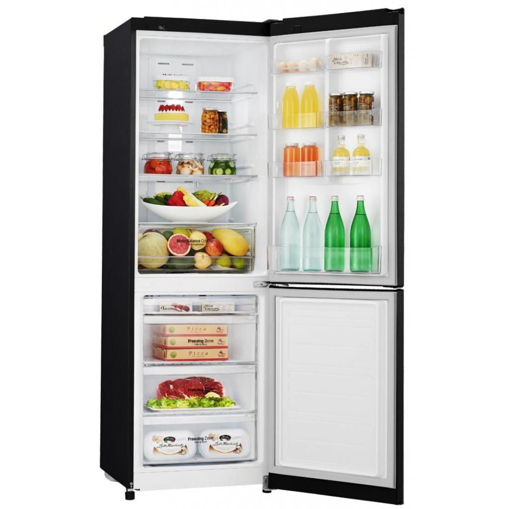 Холодильник LG GA-B429SBQZ изображение 8