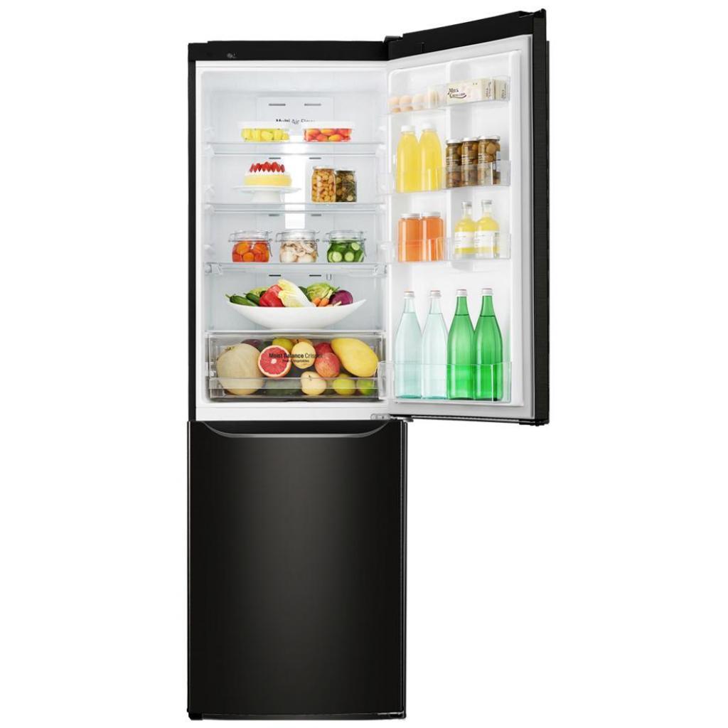 Холодильник LG GA-B429SBQZ изображение 9