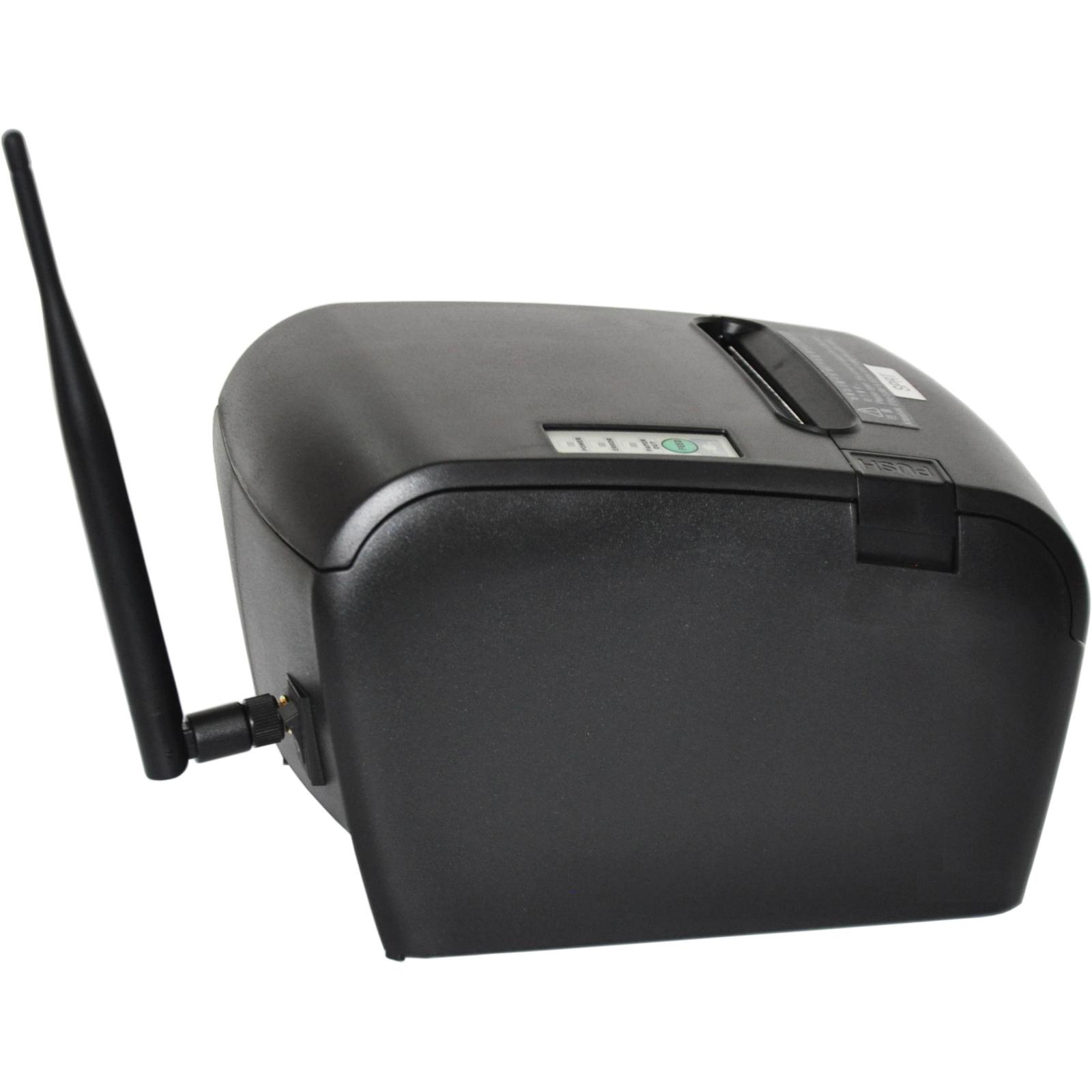 Принтер чеков SPRT SP-POS88VIWF USB, Ethernet, WiFi (SP-POS88VIWF) изображение 2