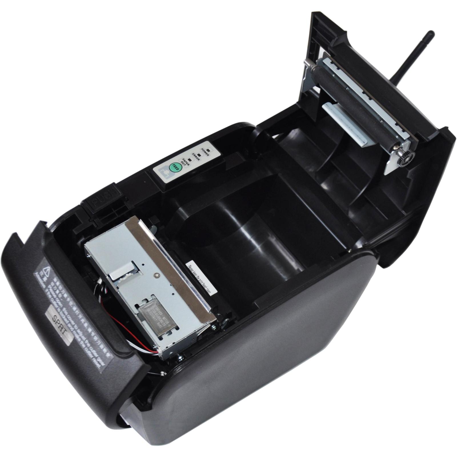 Принтер чеков SPRT SP-POS88VIWF USB, Ethernet, WiFi (SP-POS88VIWF) изображение 5