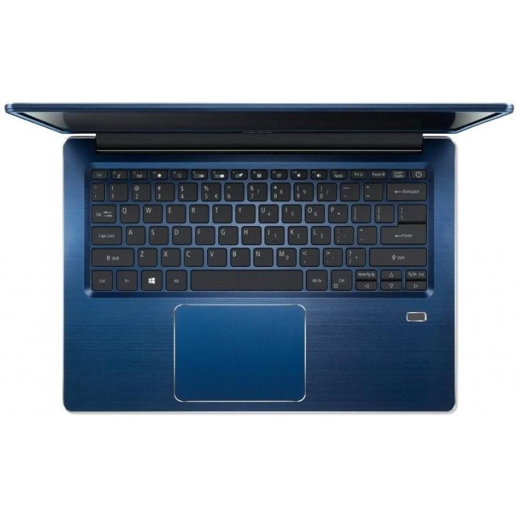Ноутбук Acer Swift 3 SF314-54-82E1 (NX.GYGEU.023) изображение 4