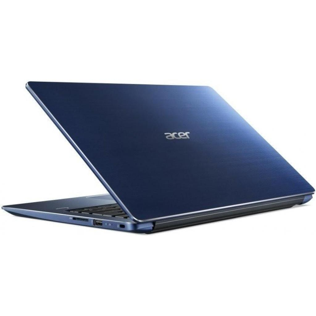 Ноутбук Acer Swift 3 SF314-54-82E1 (NX.GYGEU.023) изображение 7