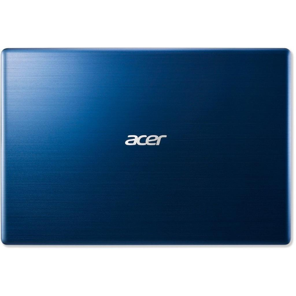 Ноутбук Acer Swift 3 SF314-54-82E1 (NX.GYGEU.023) изображение 8