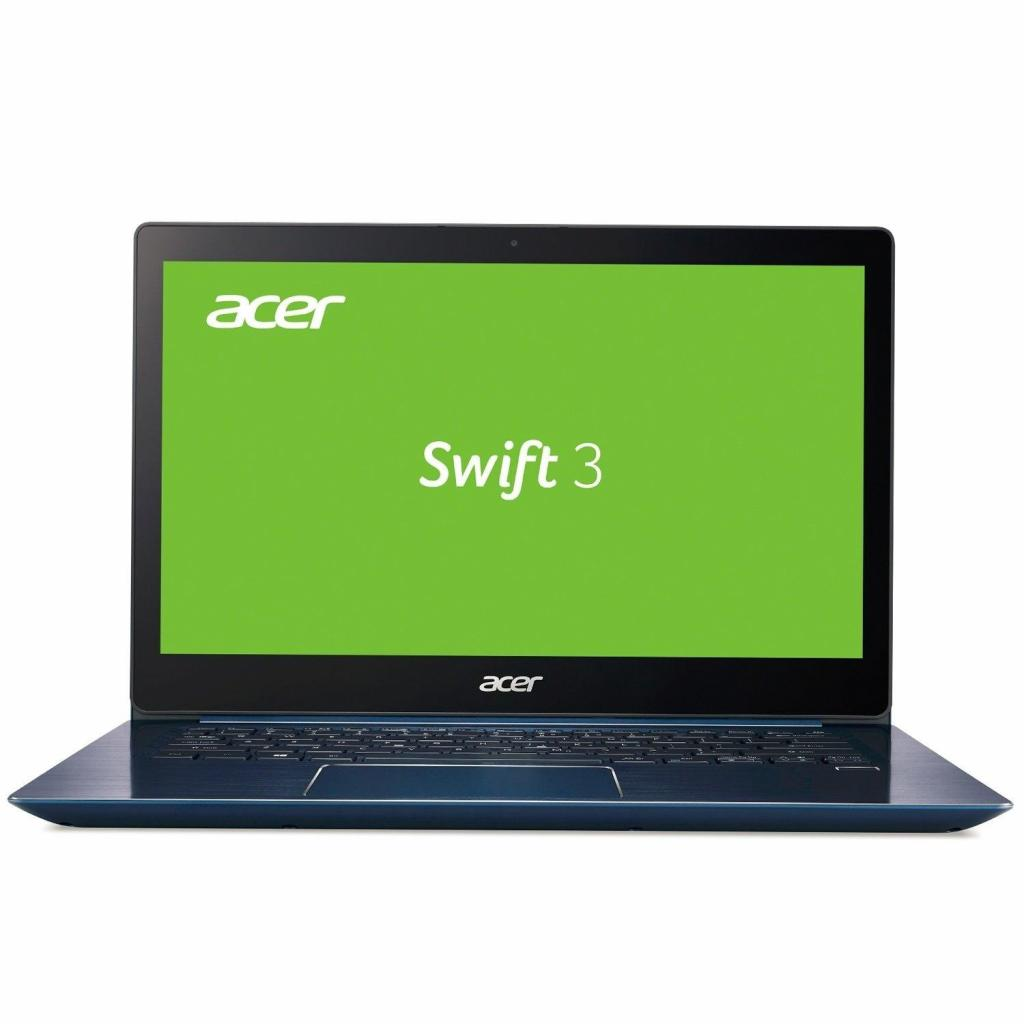 Ноутбук Acer Swift 3 SF314-54-82E1 (NX.GYGEU.023)
