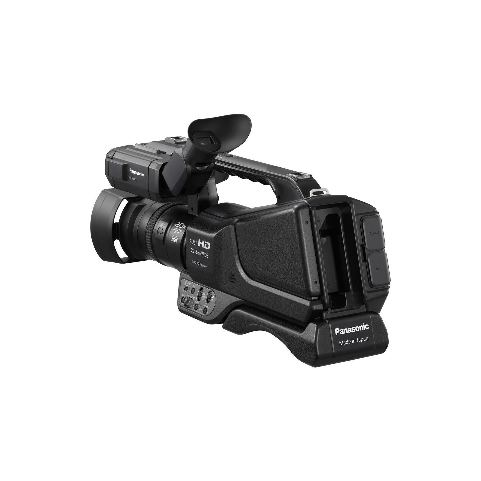 Цифровая видеокамера PANASONIC HC-MDH3E изображение 10