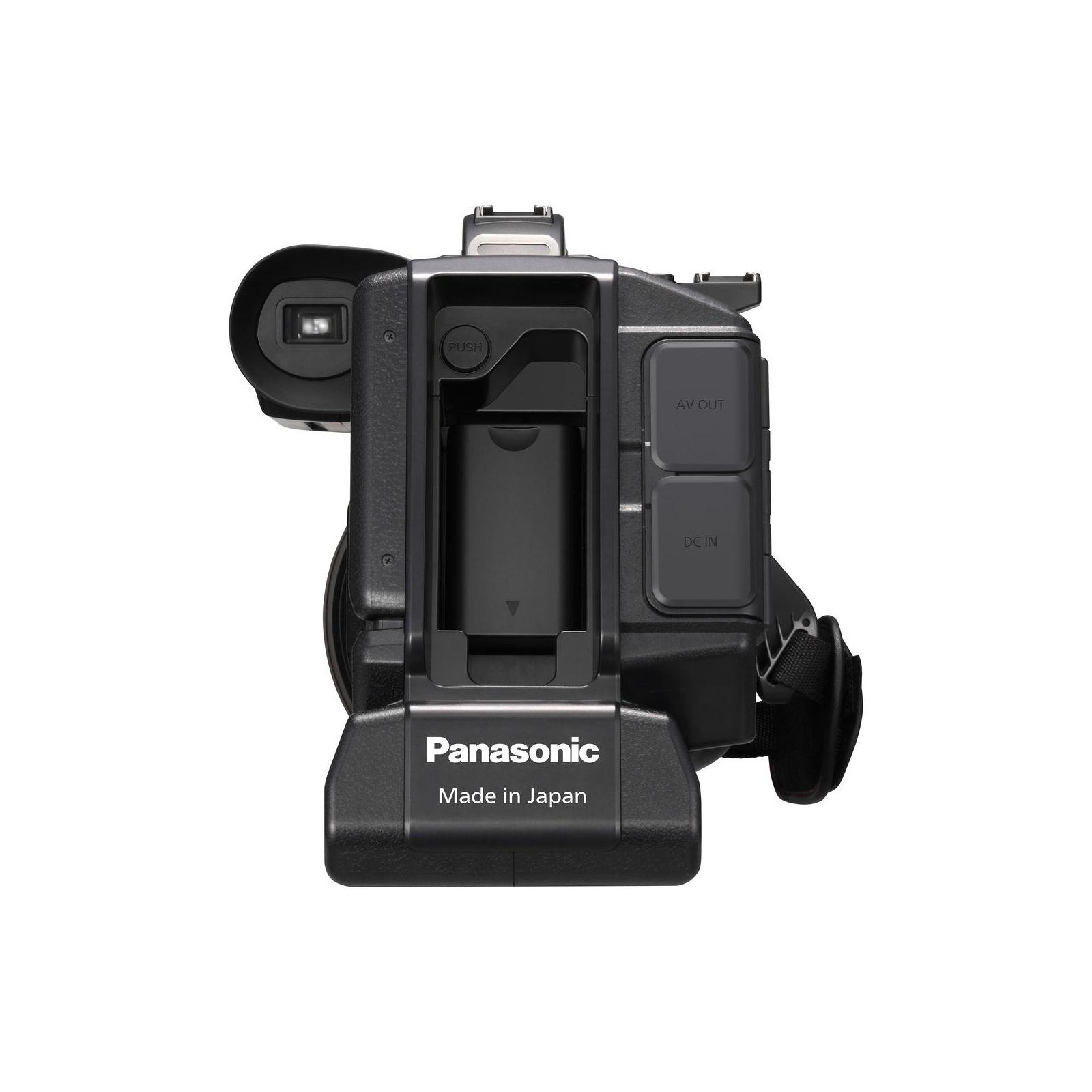 Цифровая видеокамера PANASONIC HC-MDH3E изображение 11