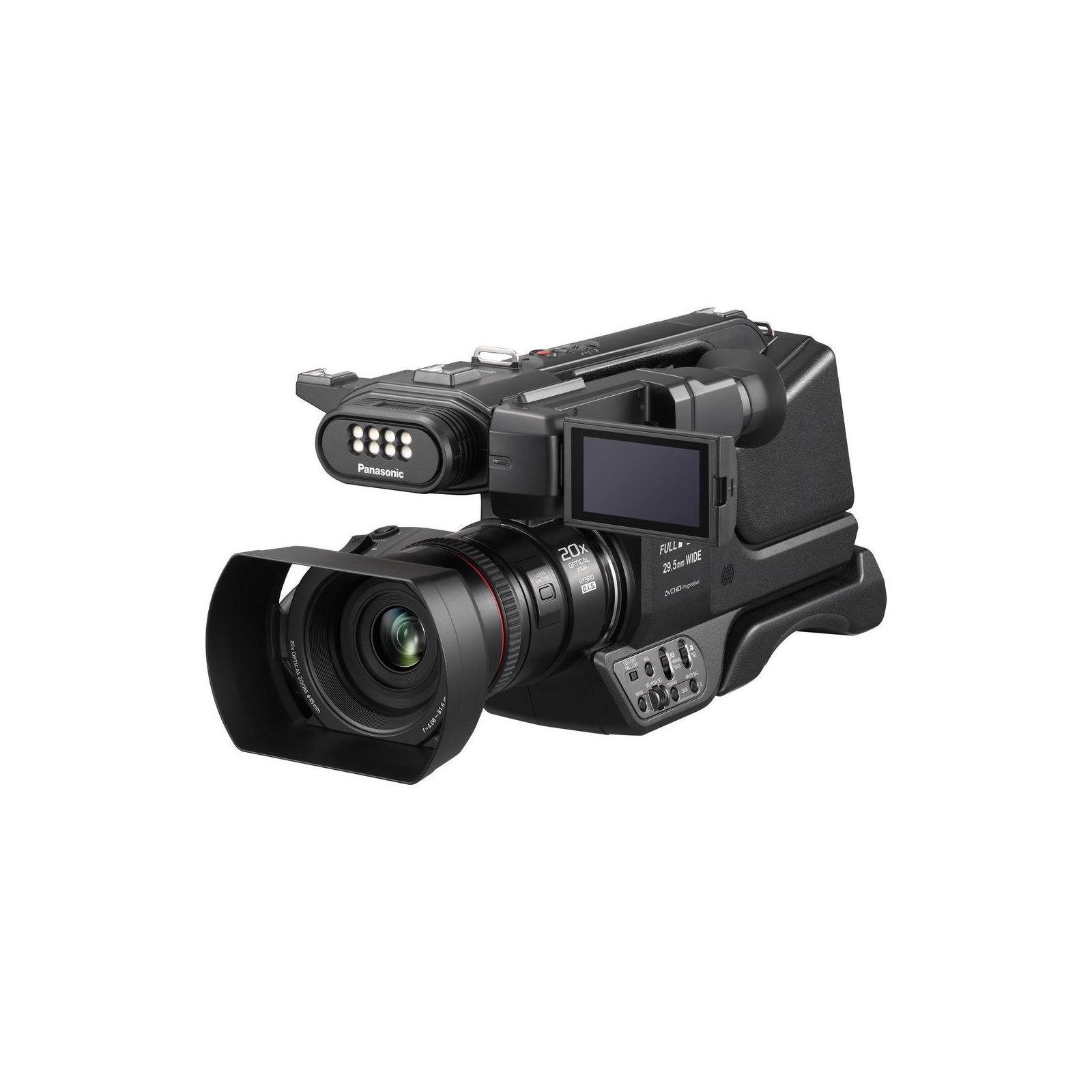Цифровая видеокамера PANASONIC HC-MDH3E изображение 3