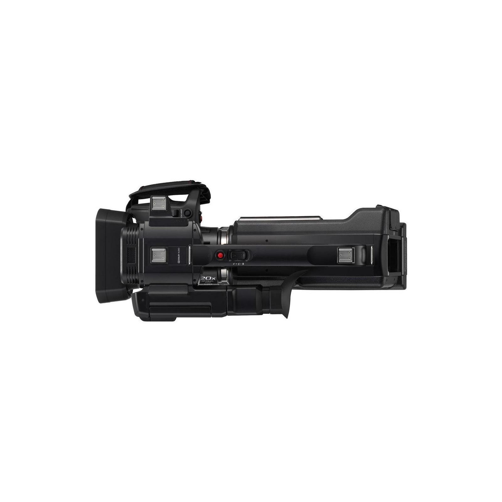 Цифровая видеокамера PANASONIC HC-MDH3E изображение 6