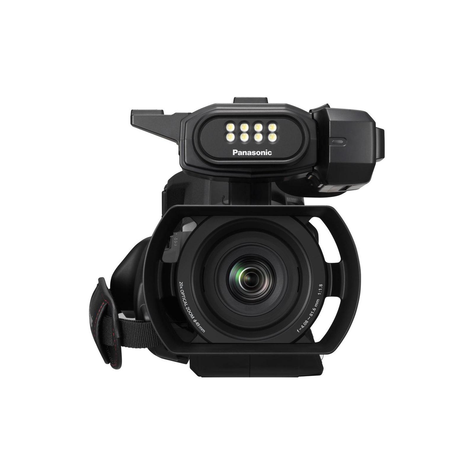 Цифровая видеокамера PANASONIC HC-MDH3E изображение 8