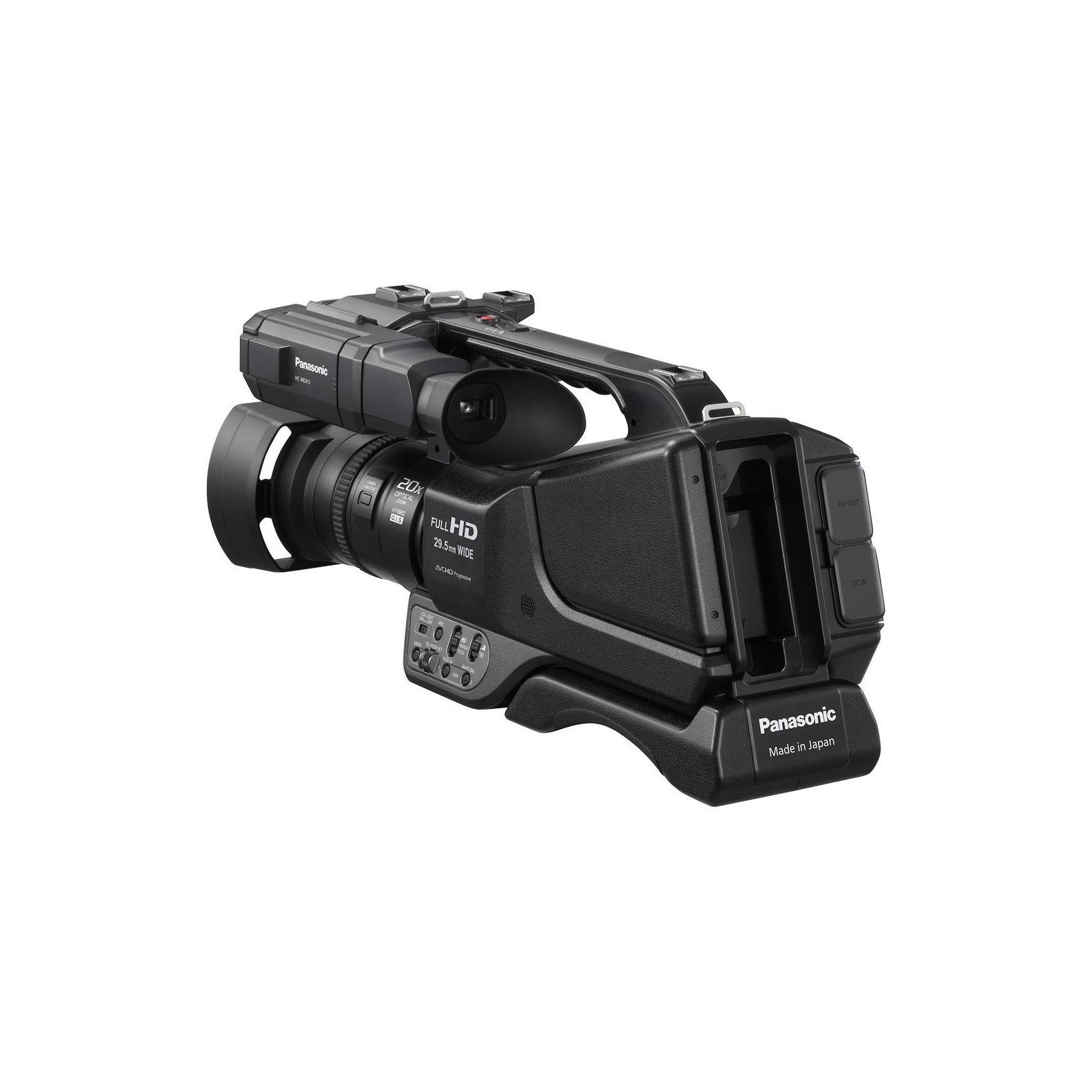 Цифровая видеокамера PANASONIC HC-MDH3E изображение 9