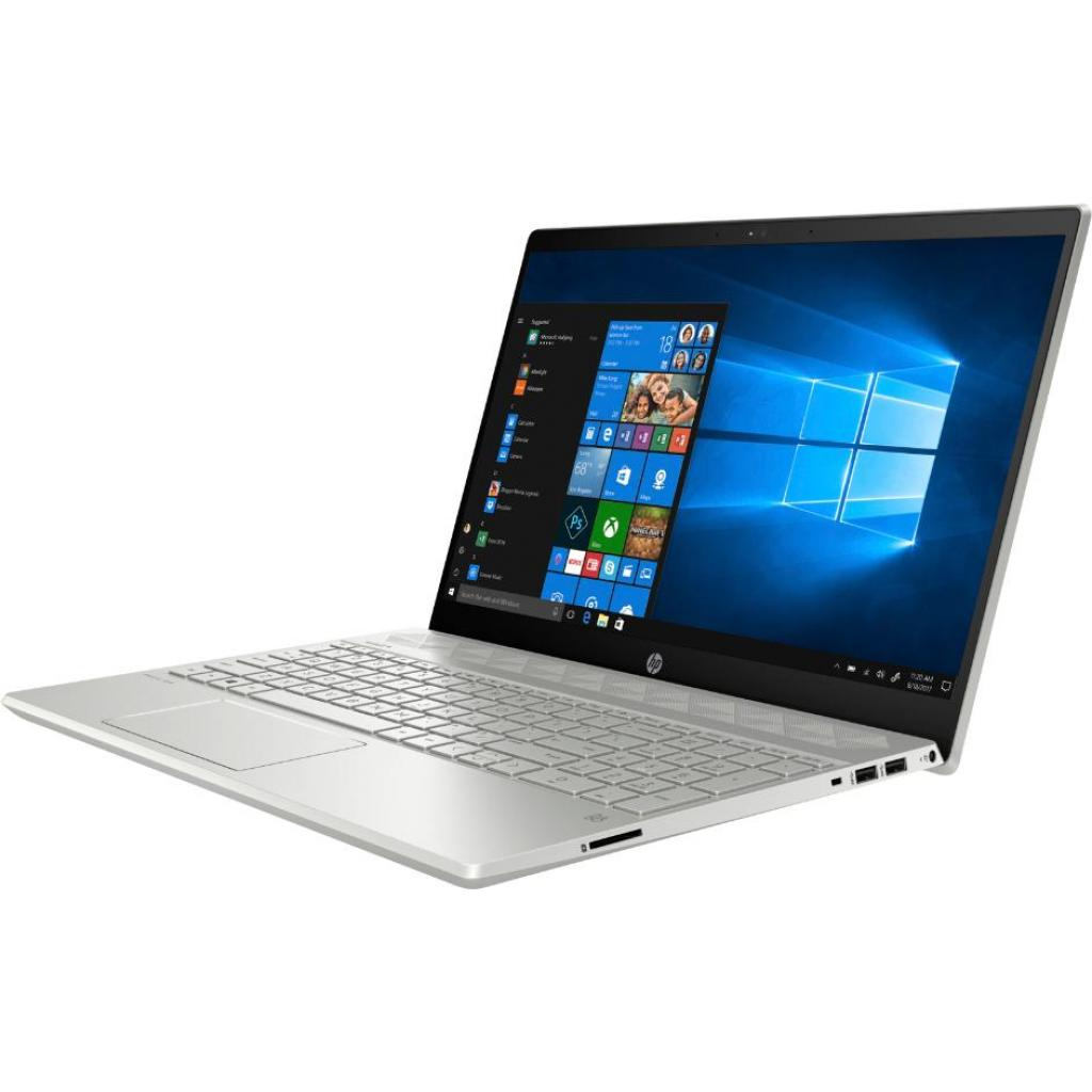 Ноутбук HP Pavilion 15-cw0030ur (4MR34EA) изображение 3
