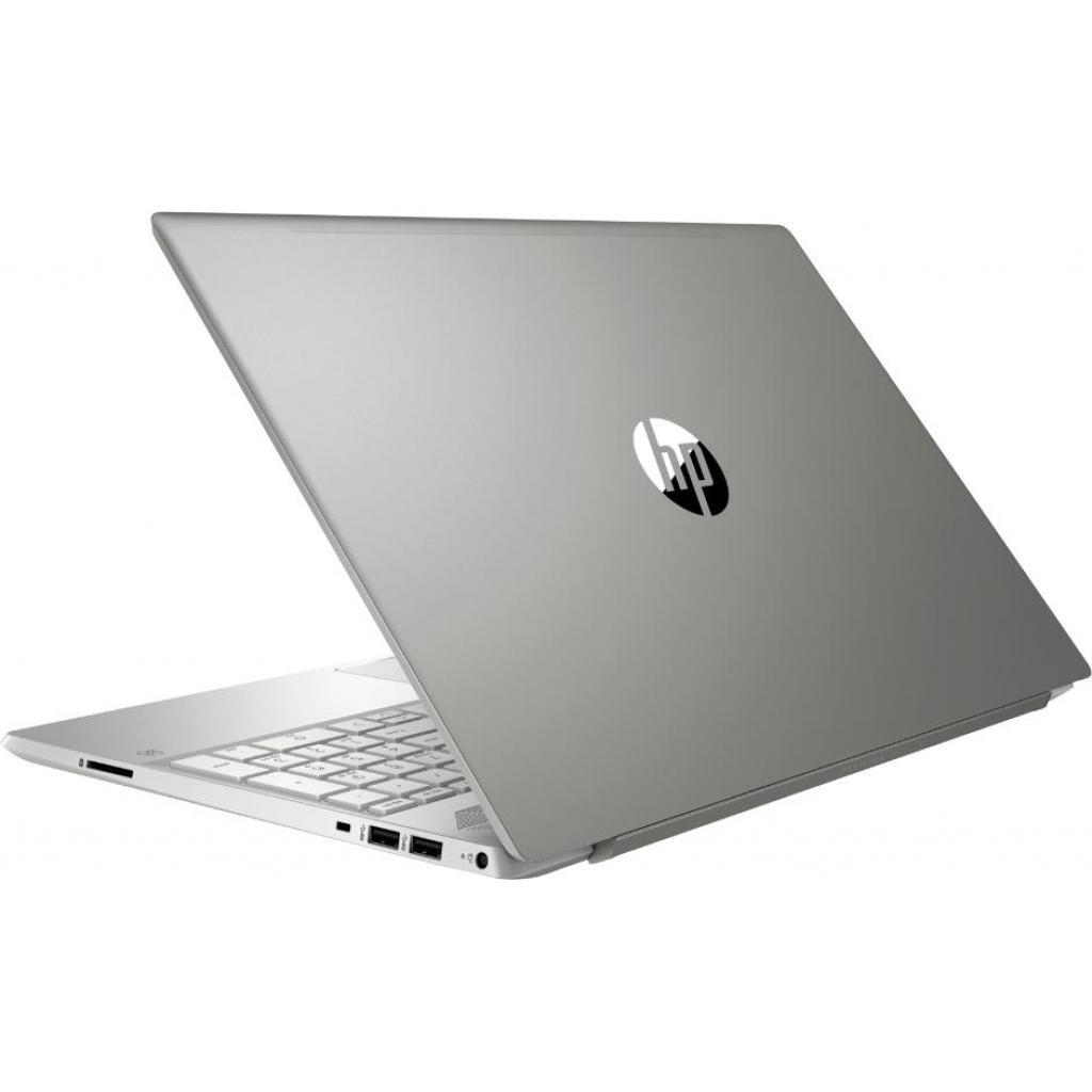 Ноутбук HP Pavilion 15-cw0030ur (4MR34EA) изображение 5