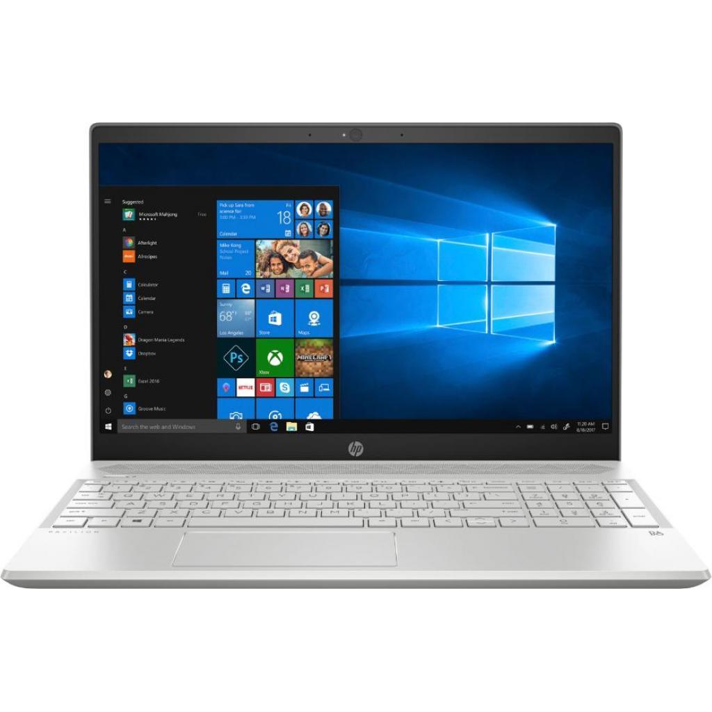 Ноутбук HP Pavilion 15-cw0030ur (4MR34EA)
