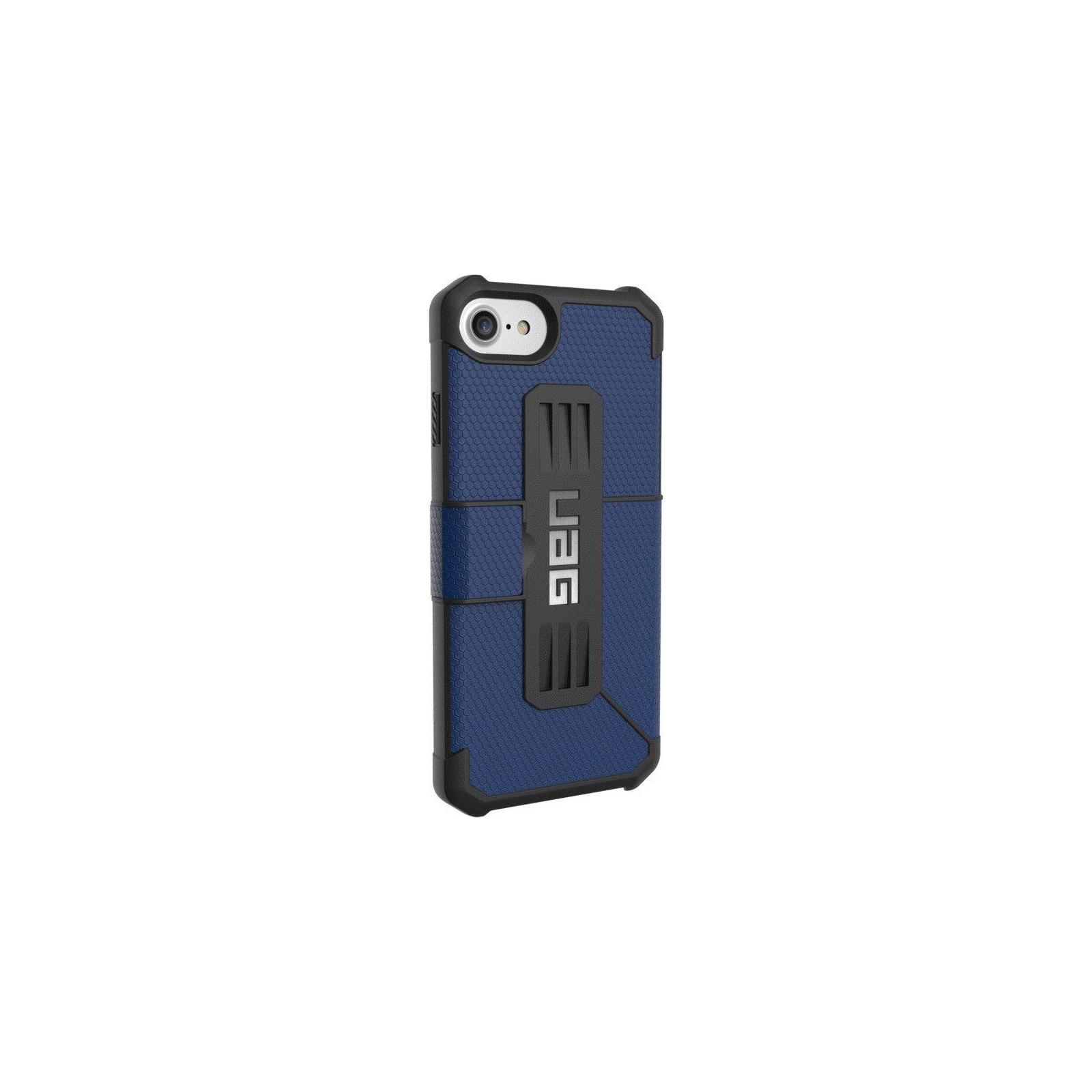 Чехол для моб. телефона UAG iPhone 8/7/6S/6 Metropolis Blue (IPH8/7-E-CB) изображение 4