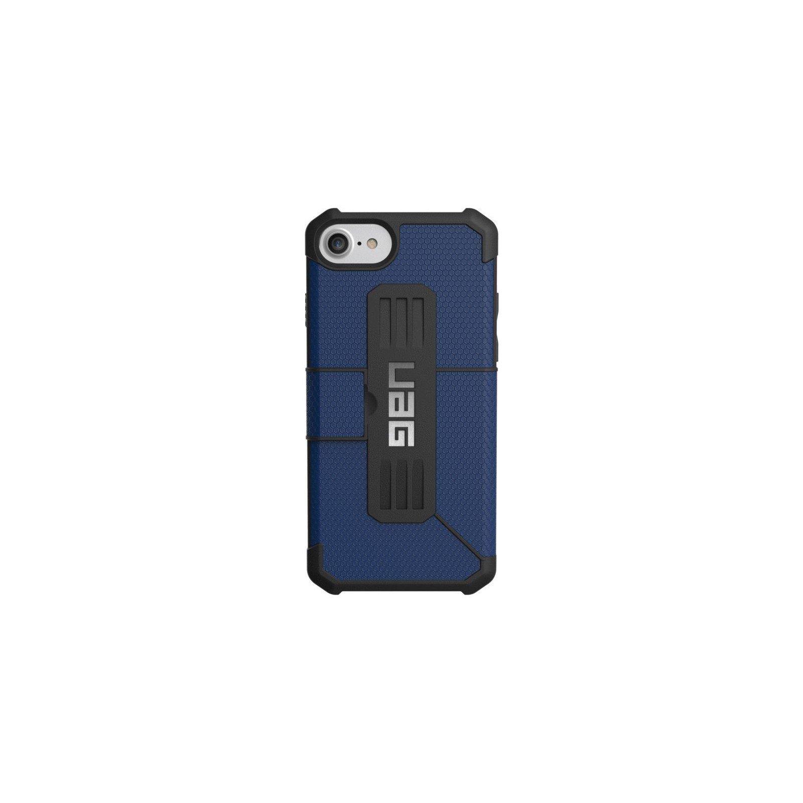 Чехол для моб. телефона UAG iPhone 8/7/6S/6 Metropolis Blue (IPH8/7-E-CB)