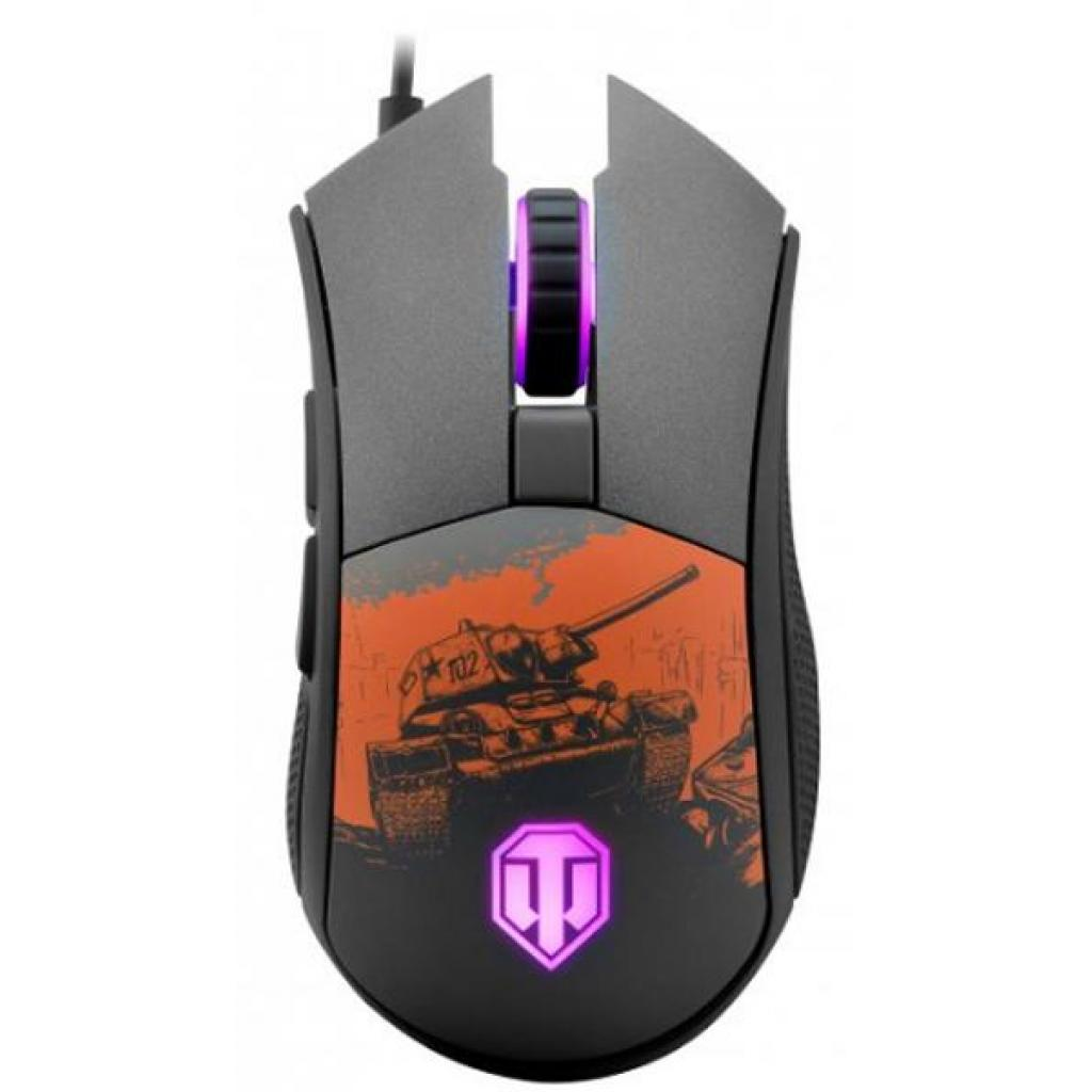 Мышка Cougar Revenger S World of Tanks изображение 3