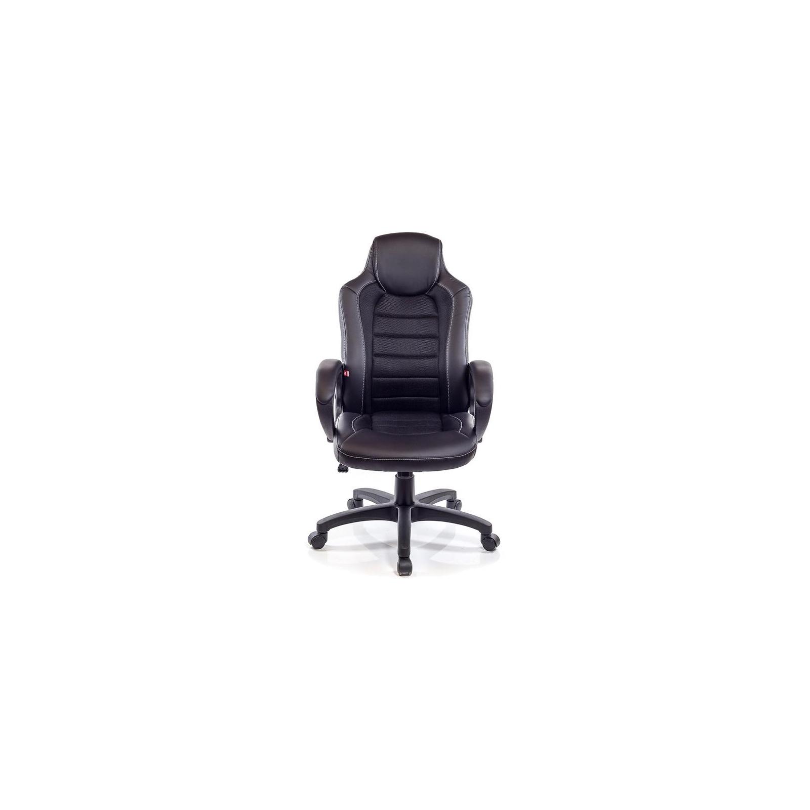 Кресло игровое АКЛАС Астон PL TILT Черное (07291) изображение 2