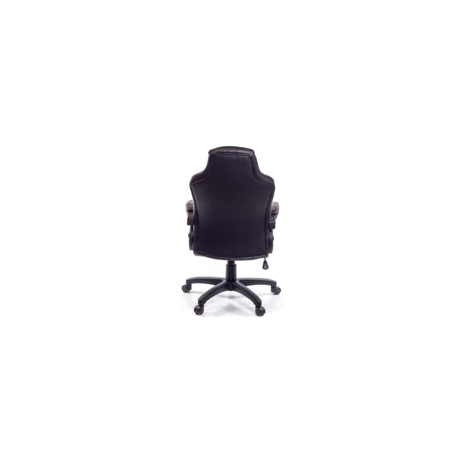 Кресло игровое АКЛАС Астон PL TILT Черное (07291) изображение 4