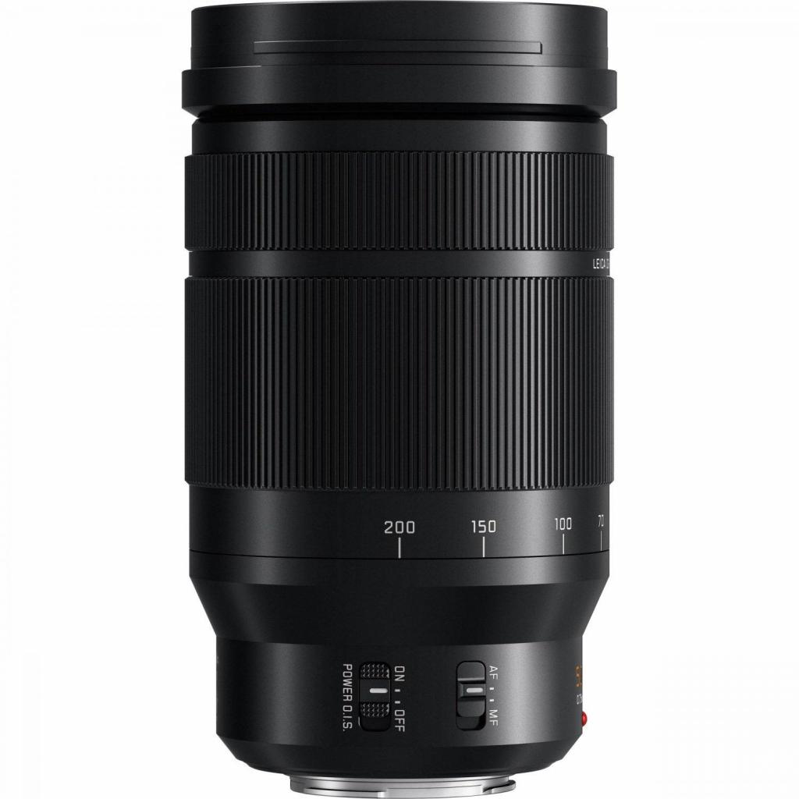 Объектив PANASONIC Micro 4/3 Lens 50-200 mm f/2.8-4 ASPH. POWER O.I.S. Leica DG (H-ES50200E) изображение 4