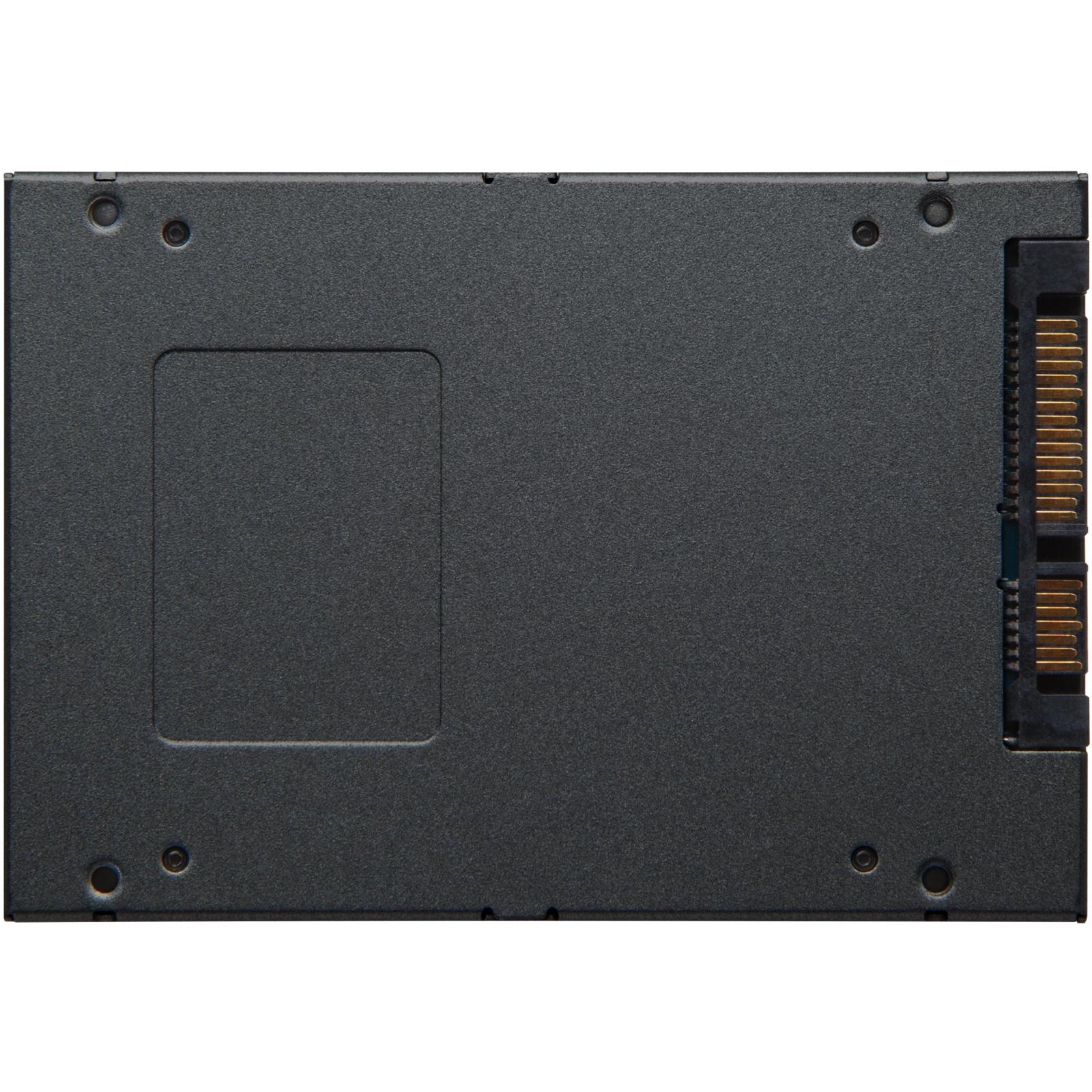 """Накопитель SSD 2.5"""" 120GB Kingston (SA400S37/120G OEM) изображение 2"""