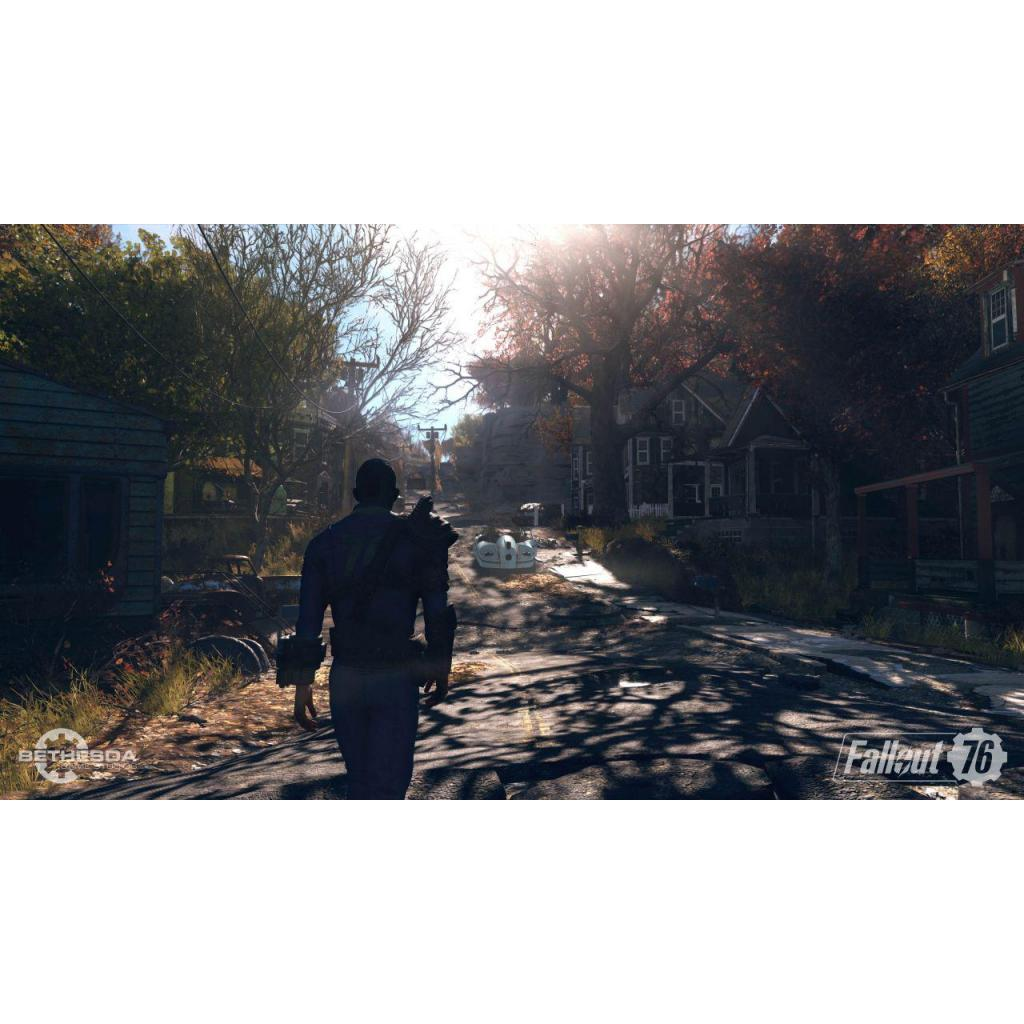 Игра SONY Fallout 76 [Blu-Rayдиск] PS4 (6420774) изображение 3