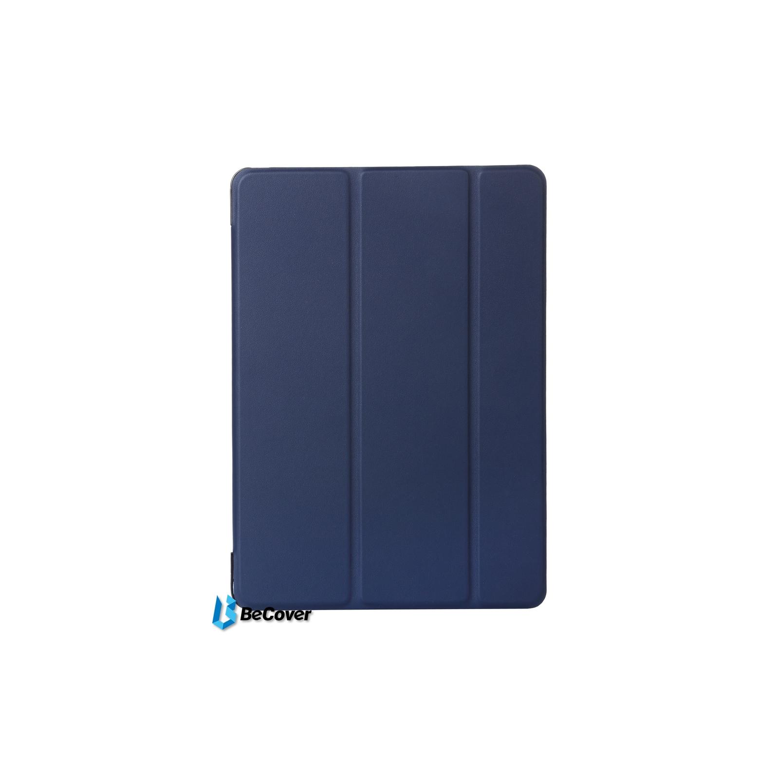 Чехол для планшета BeCover Pencil для Apple iPad 10.2 2019/2020 Deep Blue (704146)