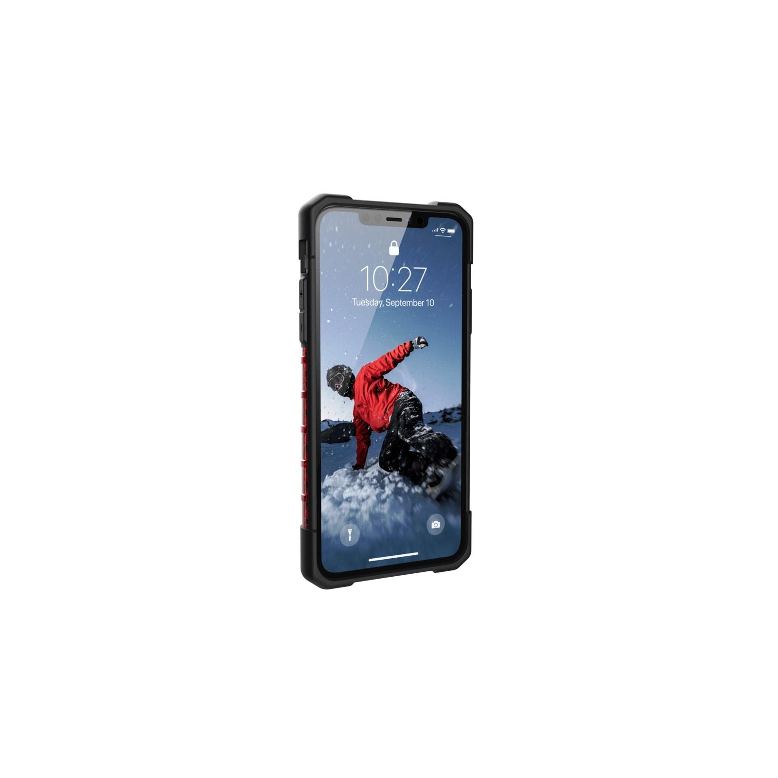 Чехол для моб. телефона Uag iPhone 11 Pro Max Plasma, Magma (111723119393) изображение 5