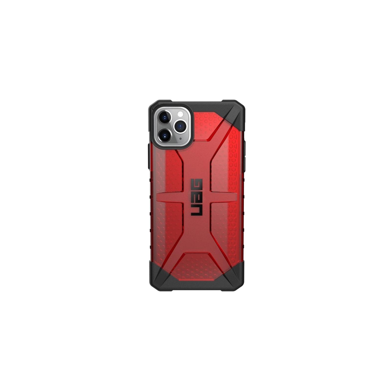 Чехол для моб. телефона Uag iPhone 11 Pro Max Plasma, Magma (111723119393)