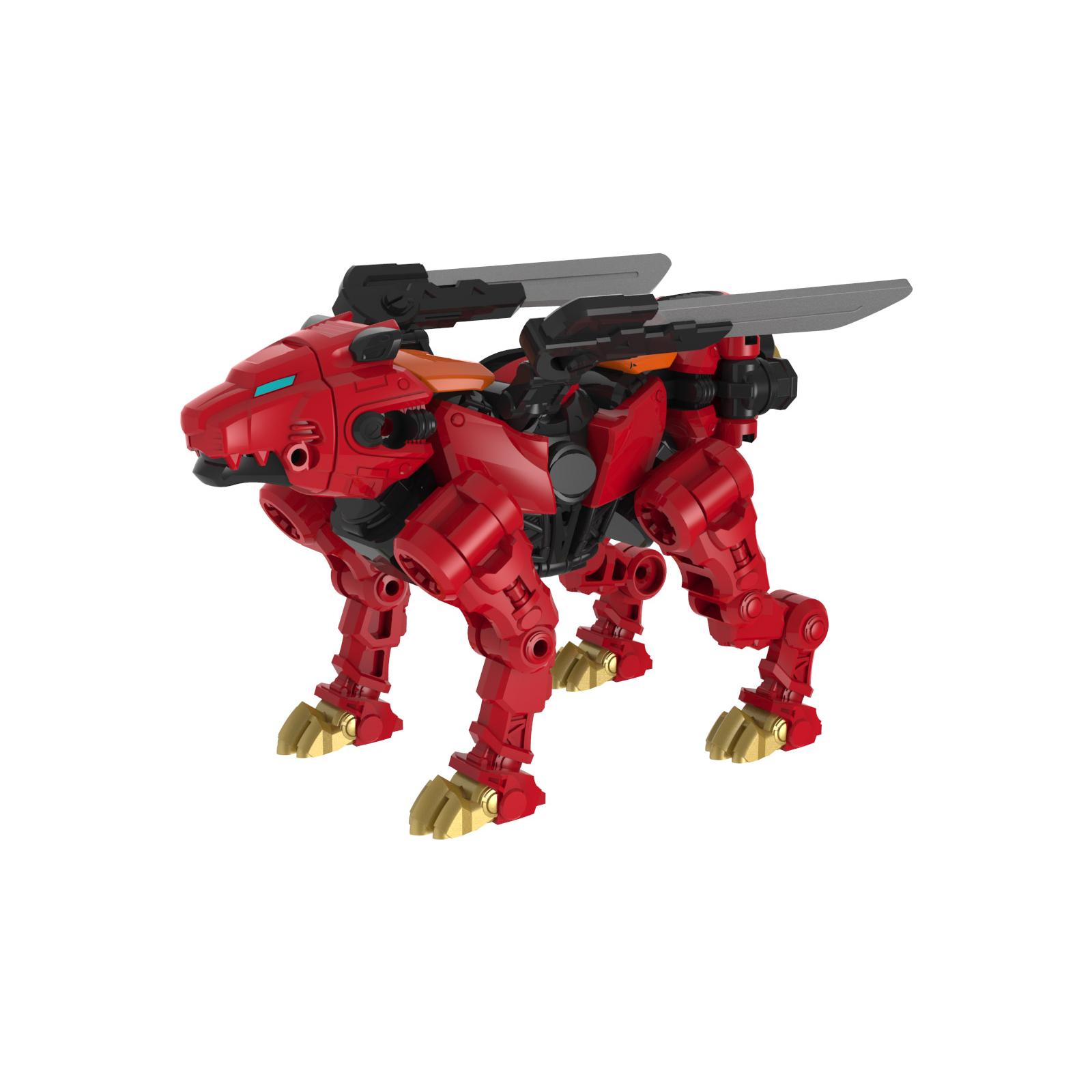 Трансформер Metalions мини Лео (314036)