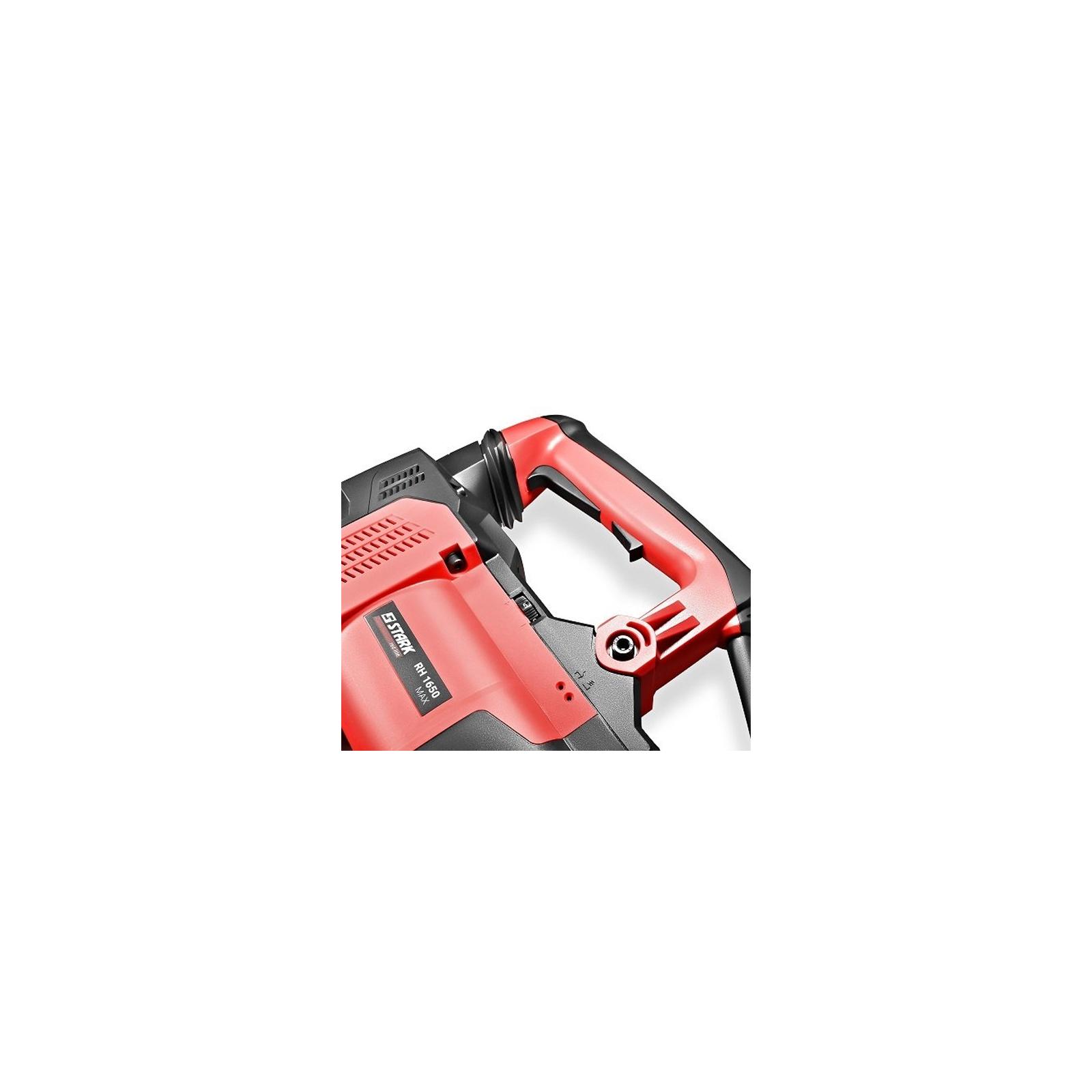 Отбойный молоток Stark RH 1650 MAX (140065030) изображение 3