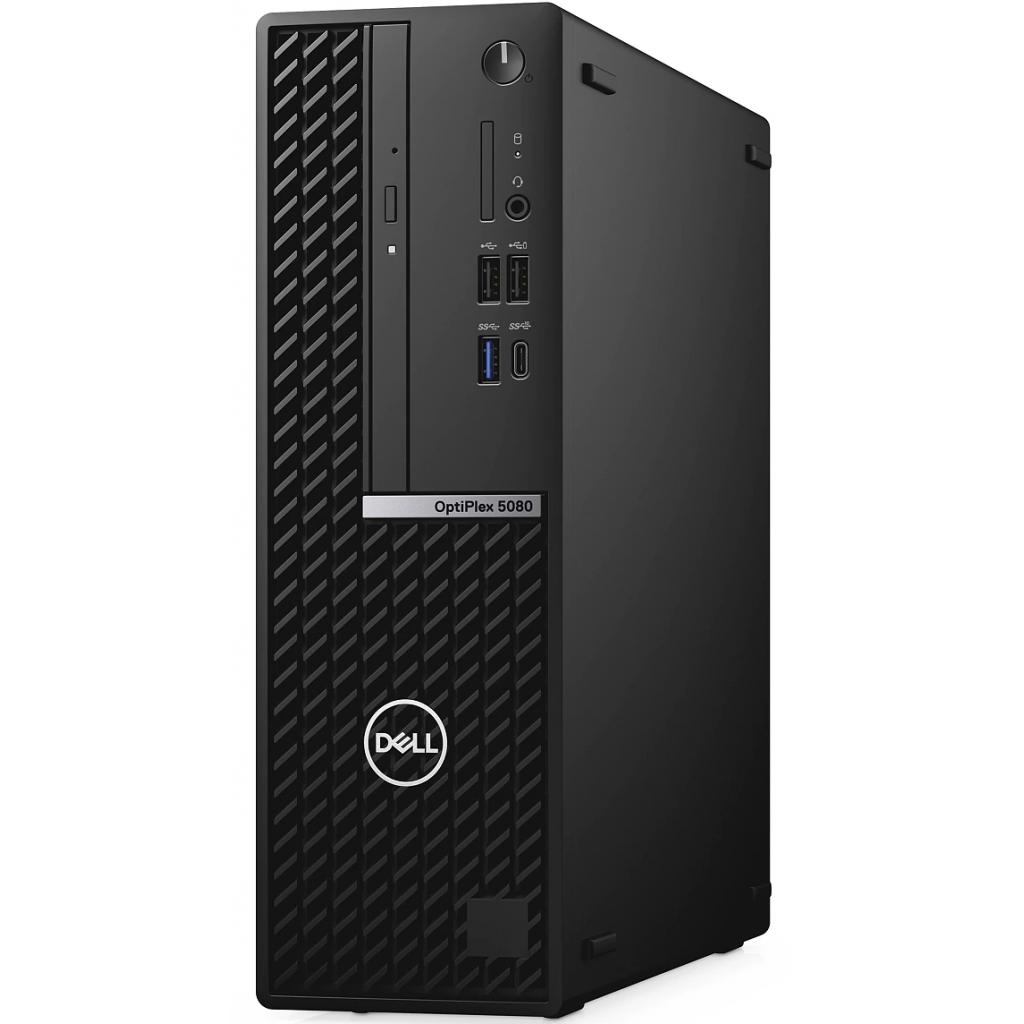 Комп'ютер Dell OptiPlex 5080 SFF / i7-10700 (N013O5080SFF-08)