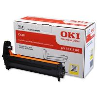 Фотокондуктор OKI C610 Yellow (44315105)