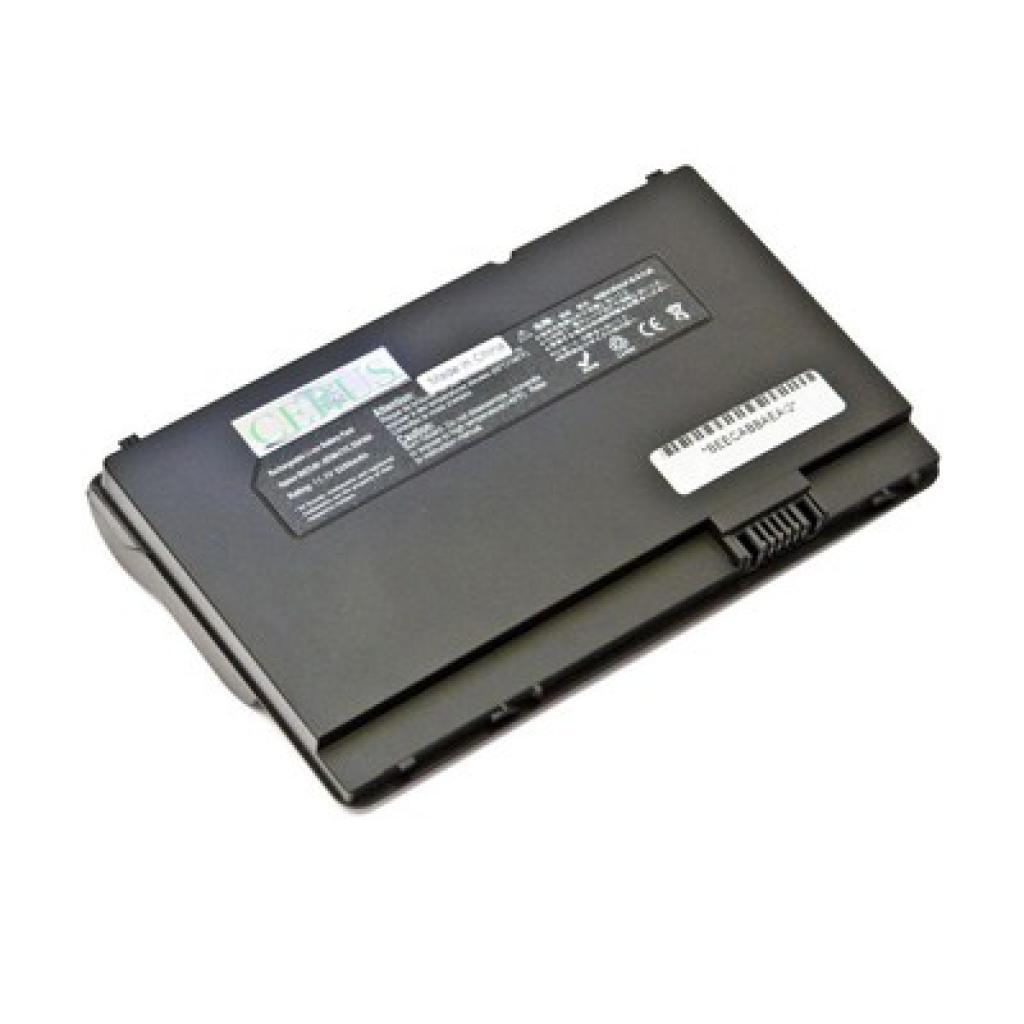 Аккумулятор для ноутбука HP Compaq Mini 700 Cerus (10476)
