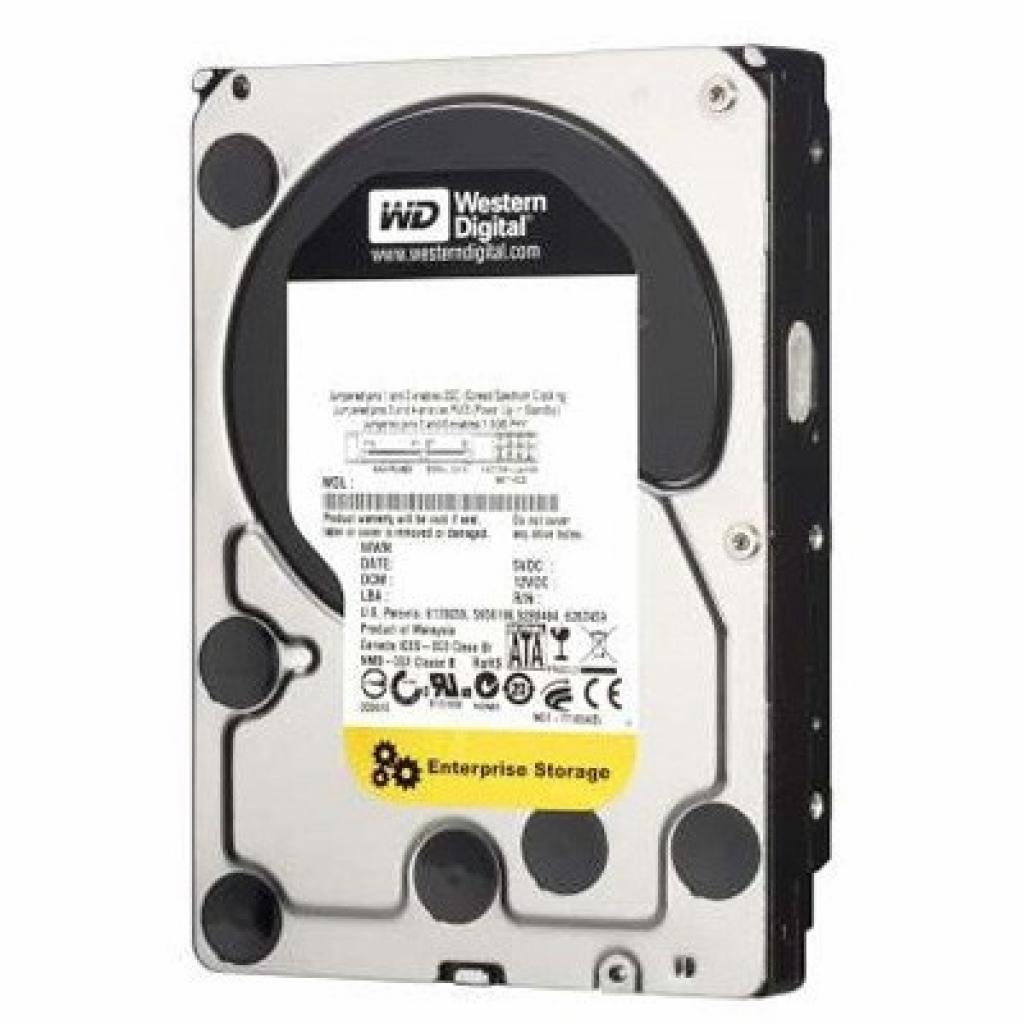 """Жесткий диск 3.5"""" 1TB Western Digital (WD1003FBYX)"""