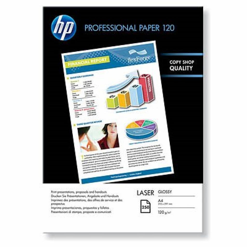 Бумага HP A4 Laser Professional (CG964A)