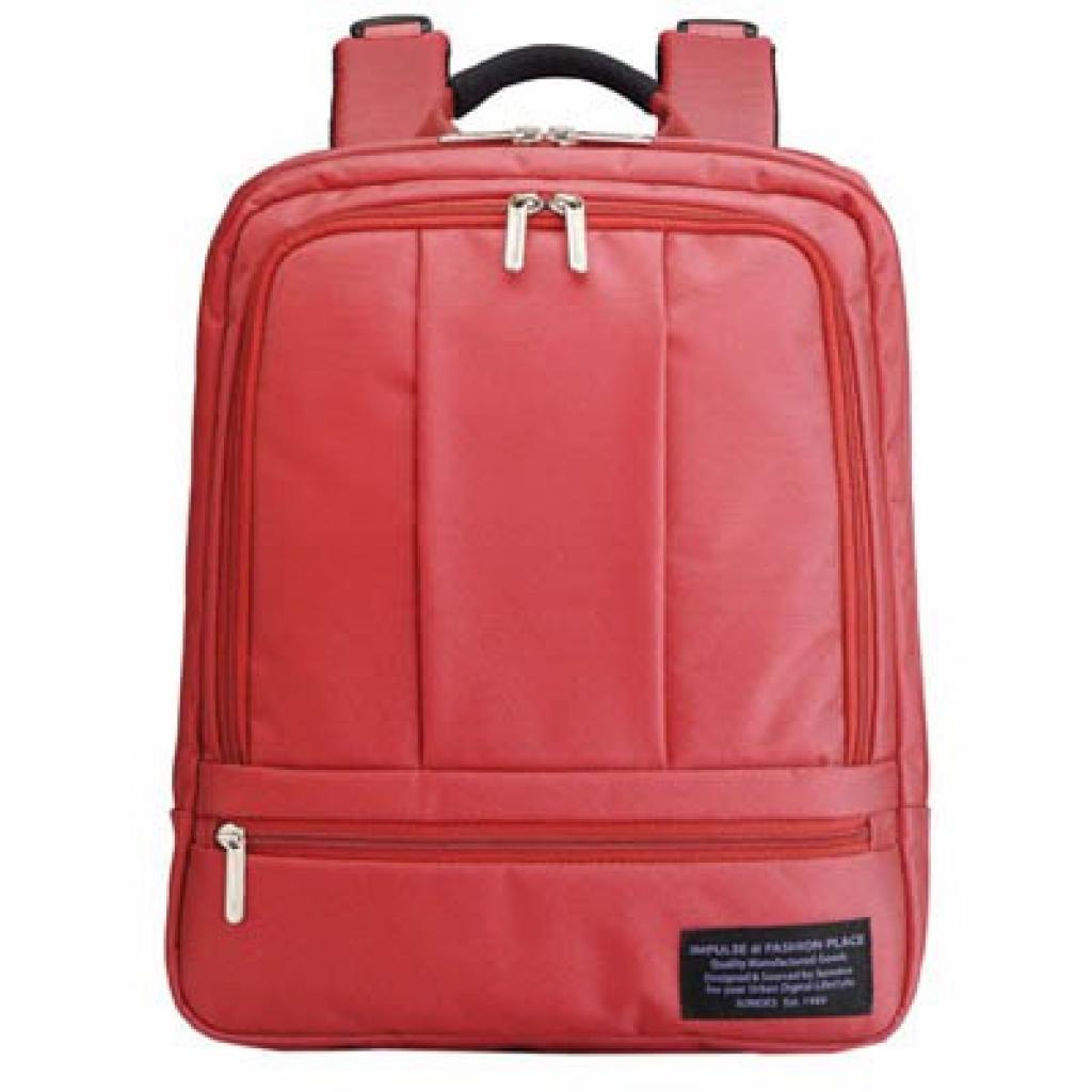 Рюкзак для ноутбука SUMDEX 14.1 Compact Computer Brief (PON-494SC)