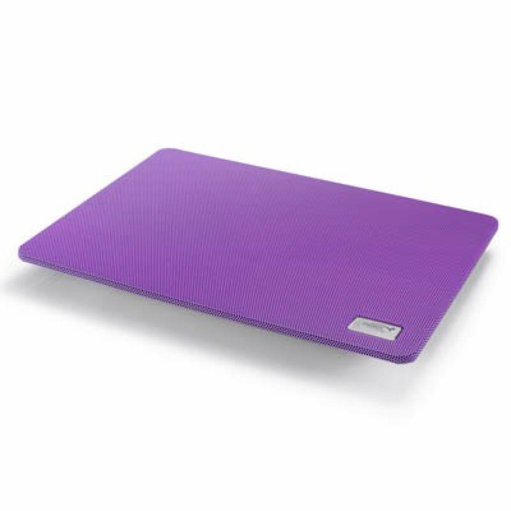 Подставка для ноутбука Deepcool N1 Purple