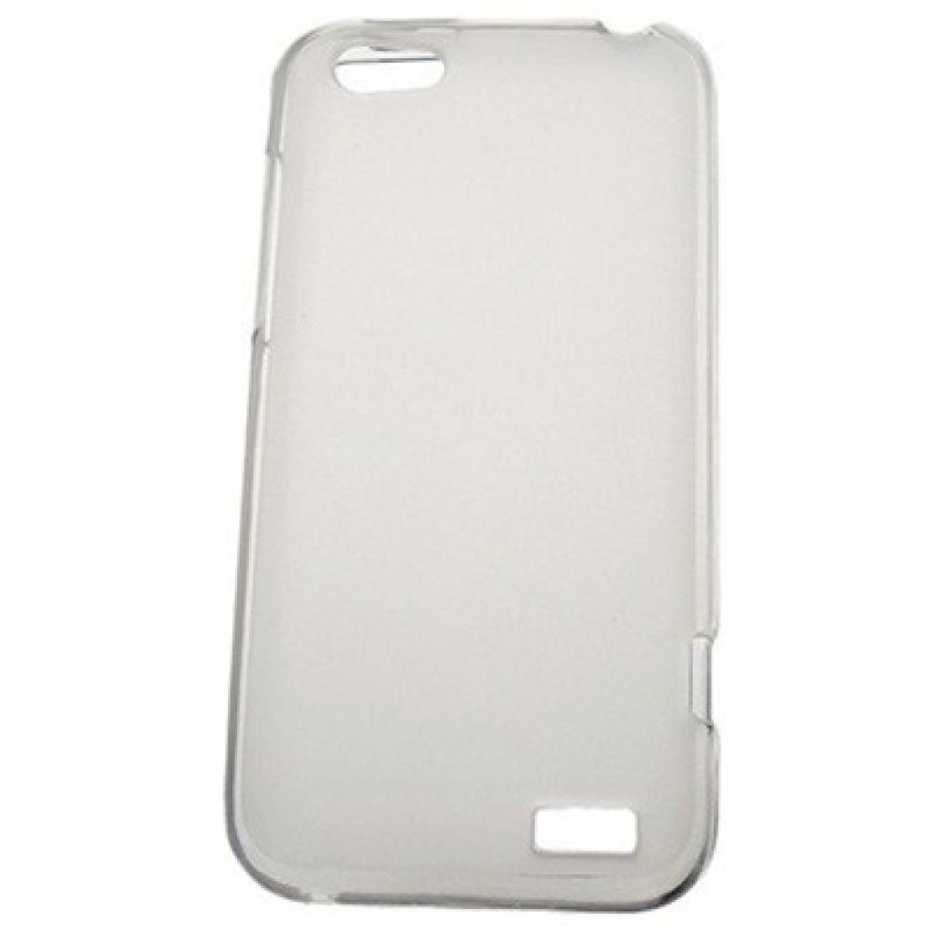 Чехол для моб. телефона Drobak для HTC One V (Elastic PU) (214363)