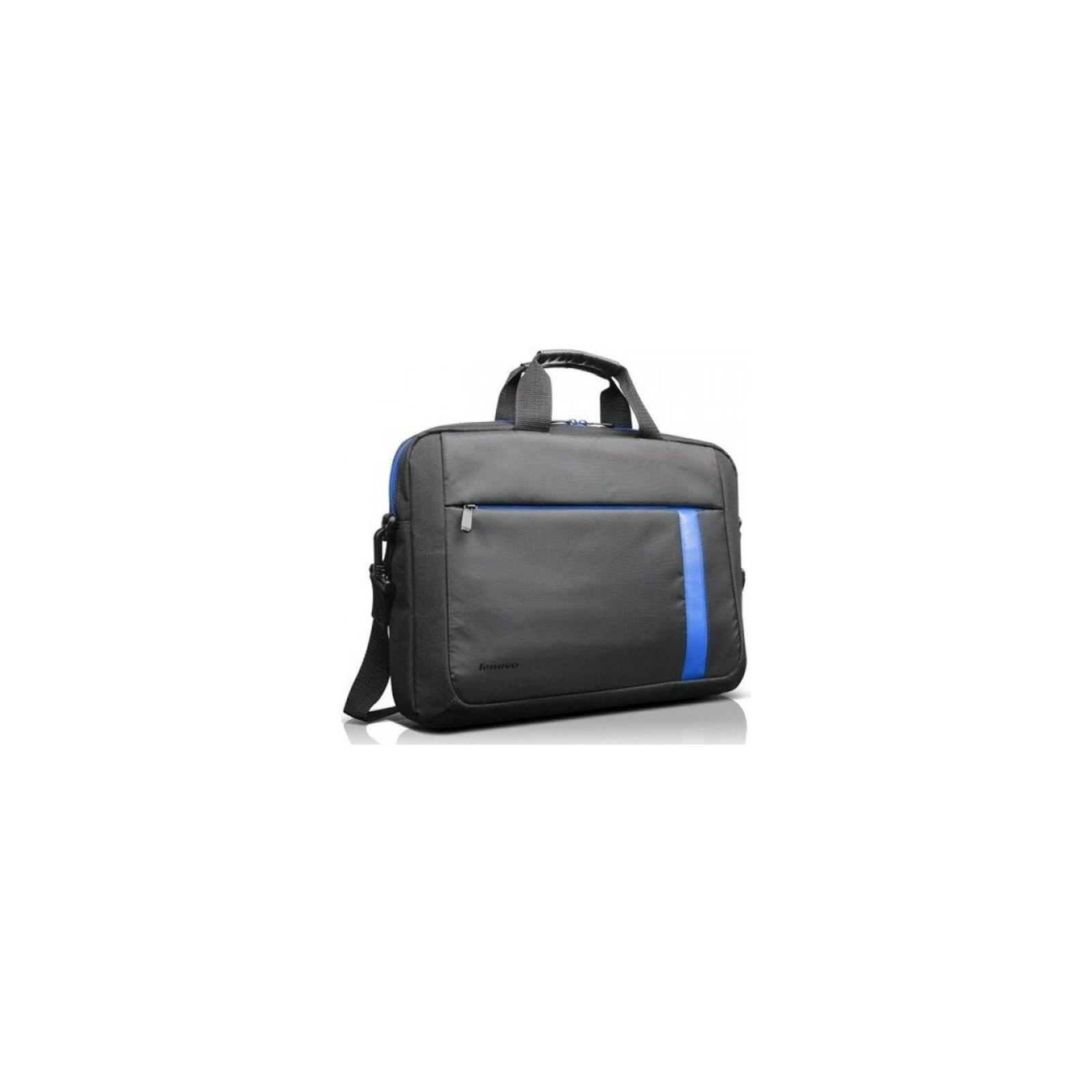 Сумка для ноутбука Lenovo 15.6 CARRYING CASE Toploader T2050 (888013750)