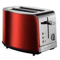 Тостер Russell Hobbs Jewels Ruby Red (18625-56)