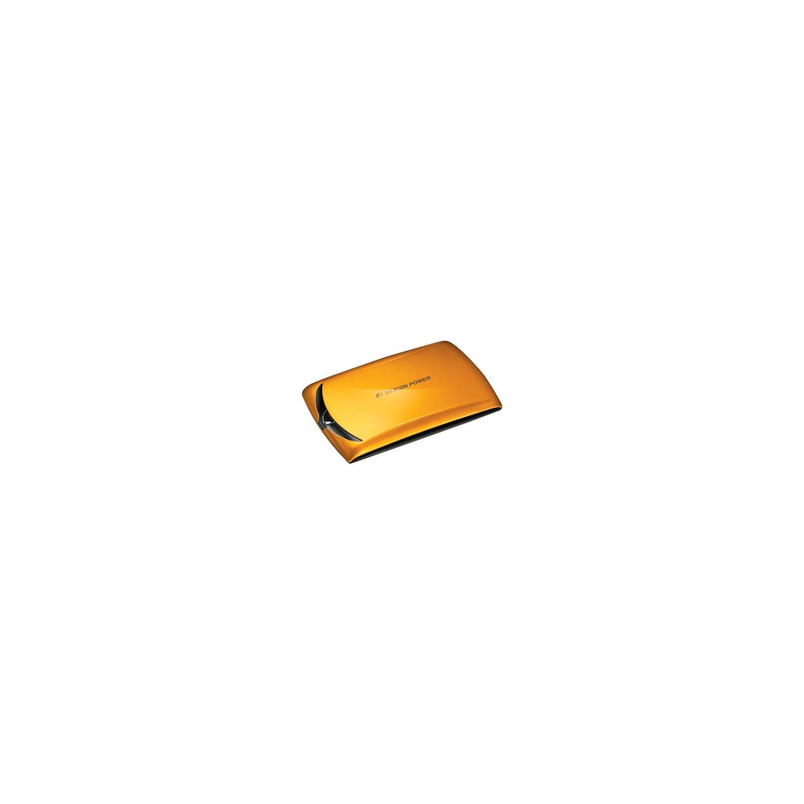 "Внешний жесткий диск 2.5"" 1TB Silicon Power (SP010TBPHDS10S3O)"