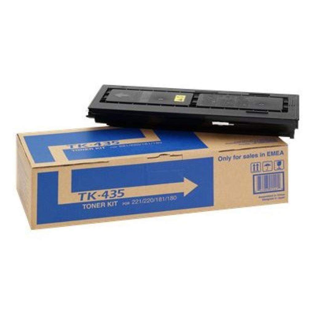 Тонер-картридж Kyocera TK-435 (15K) TASKalfa 180/220/181/221 (1T02KH0NL0)