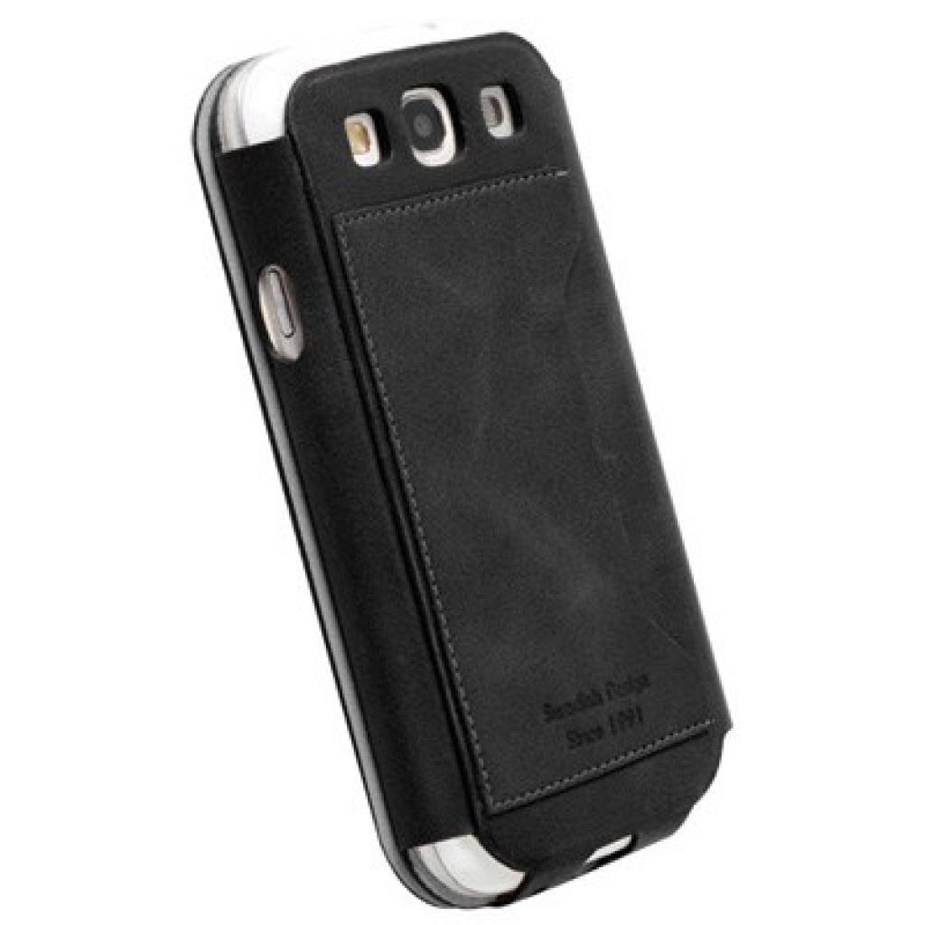 Чехол для моб. телефона Krusell FlipC Kiruna для Samsung Galaxy SIII (75566) изображение 2