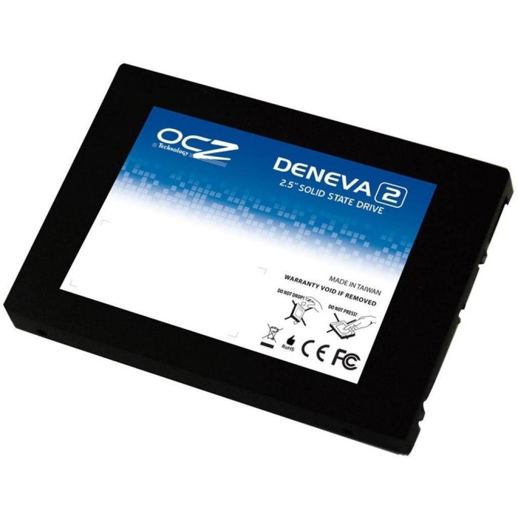 """Накопитель SSD 2.5"""" 180GB OCZ (D2CSTK251A20-0180)"""