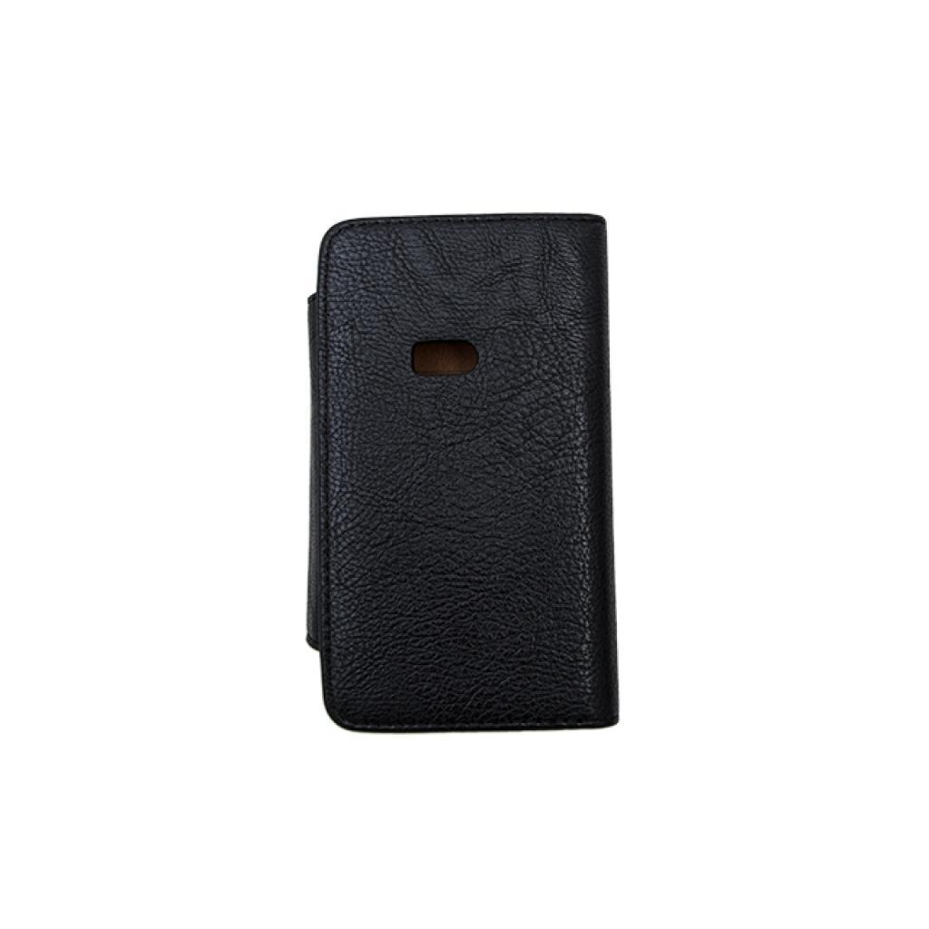Чехол для моб. телефона Drobak для Nokia 920 Lumia /Fresh Style/Black (215106) изображение 3
